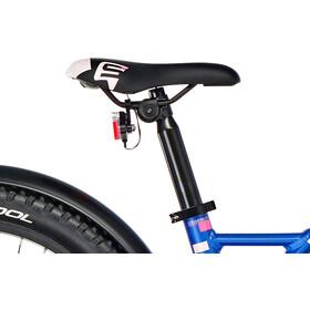 s'cool faXe 20 3-S Børnecykel pink/blå